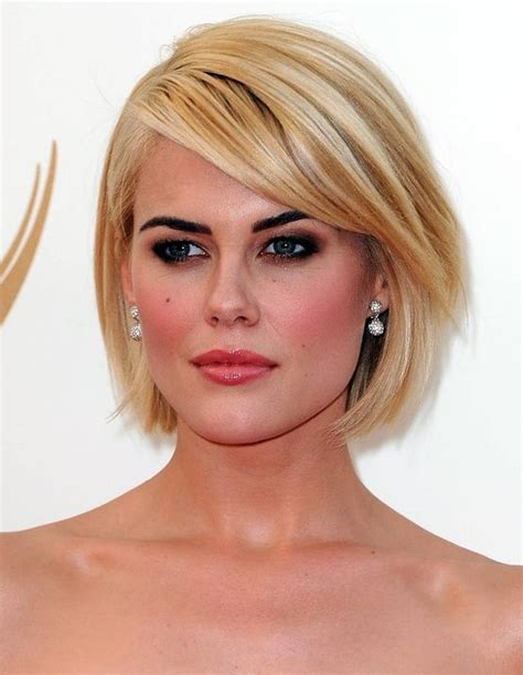 one sided bob hairstyle galleries short bob haircut with side swept bangs folk indie