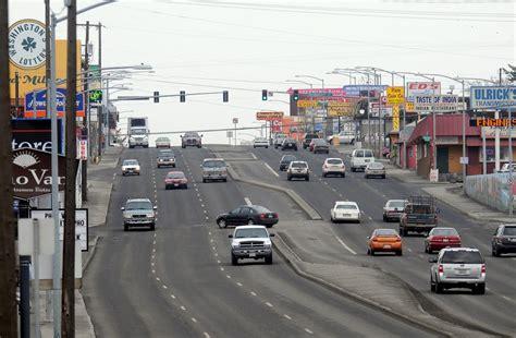 Spokane Birth Records Spokane S Division Hill Rich In Small Business The Spokesman Review