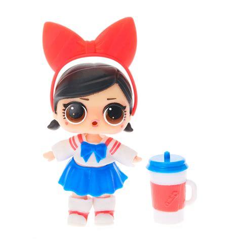 L O L Doll Series 2 l o l doll series 2 s fr