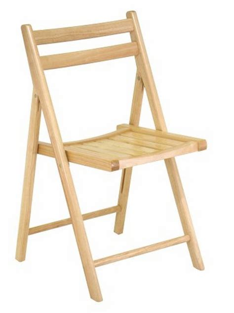 Folding Wood Chair by Best Wooden Folding Chairs Hometone