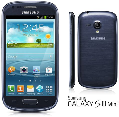 how to root samsung galaxy s3 mini i8190 androidsigma