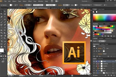 adobe illustrator cs6 requirements enhance your graphic designing skills with adobe
