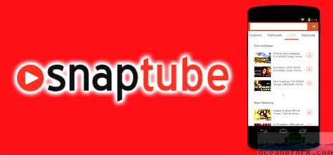 the of apk free snaptube apk free