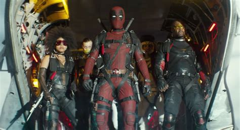 deadpool 2 review rotten tomatoes 5 fresh things we learned from the new deadpool 2 trailer