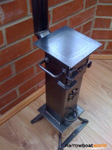 narrow boat wood stove diy wood stove rocket stoves wood