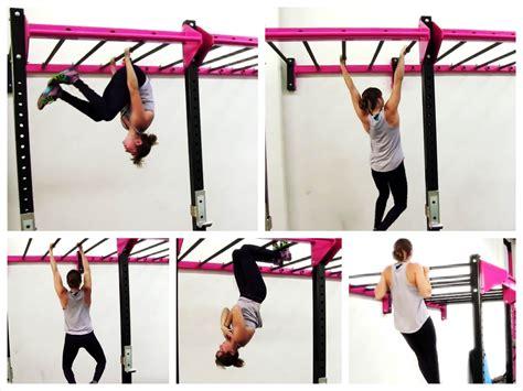 monkey bar exercises redefining strength