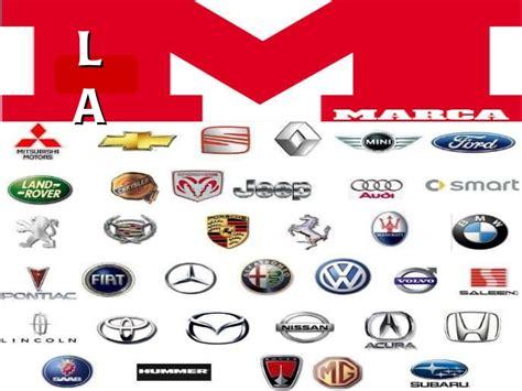imagenes de marcas figurativas la marca