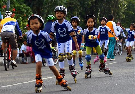 Sepatu Roda Anak Umur 8 Tahun sepatu roda anak segala umur nan yang