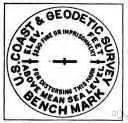 permanent bench mark bench mark definition of bench mark by the free dictionary