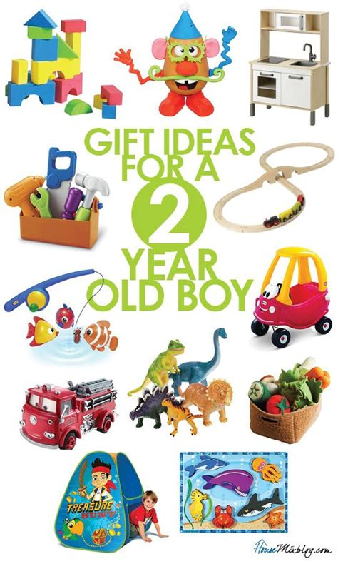 toddler toys present ideas for 2 year old boys although i