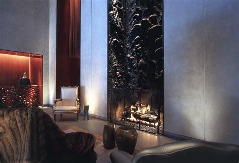 Clift Hotel Velvet Room by Clift Interesting Dangerous Hip Hotels