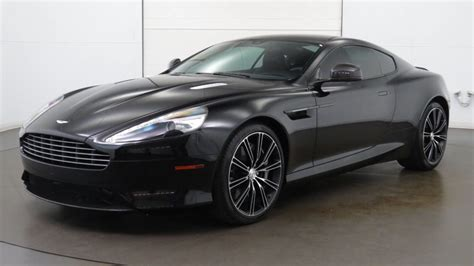 2015 Used Aston Martin DB9 Coupe at Lamborghini North Scottsdale Serving Phoenix, Tucson, Las