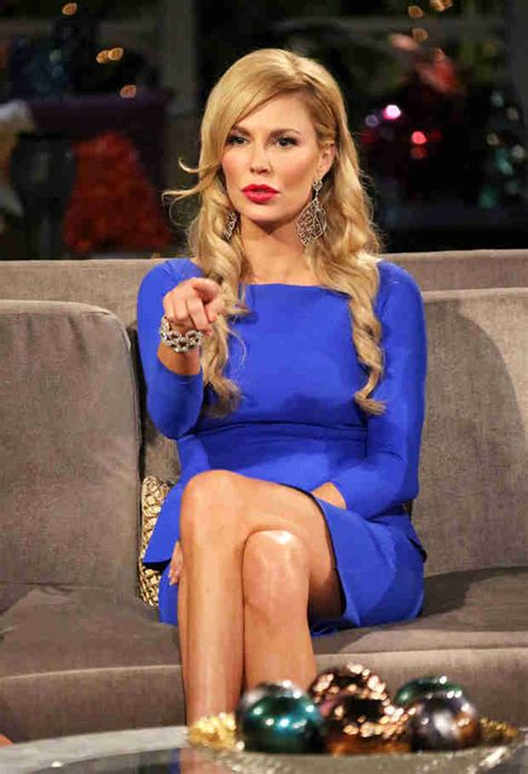 does kyle richards have hair extensions brandi glanville real housewives of beverly hills season 4 reunion part 2