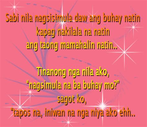 sweet tagalog quotes about love sweet love quotes sweet sayings