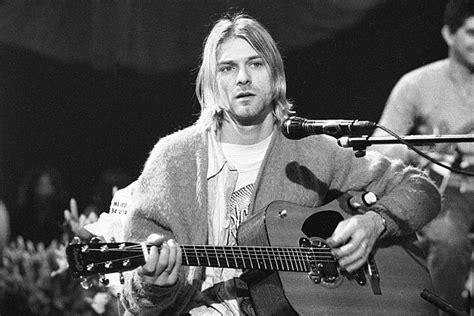 Curt Cobain And Nirvana kurt cobain documentary soundtrack includes unheard tracks