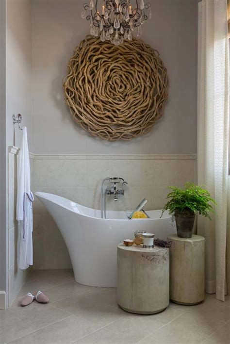Decorating With Driftwood Around The Home With Amazing Diy Driftwood Bathroom Accessories
