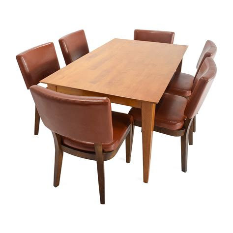 market dining room table 85 off cost plus world market world market dining room