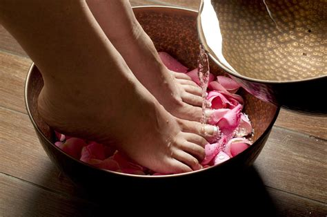 Foot Detox Houston Tx by Nine Spas Around To Book For S Day Houston
