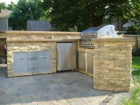Outdoor Kitchen Pictures And Ideas by Outdoor Kitchen Ideas On A Budget Pictures Tips Ideas