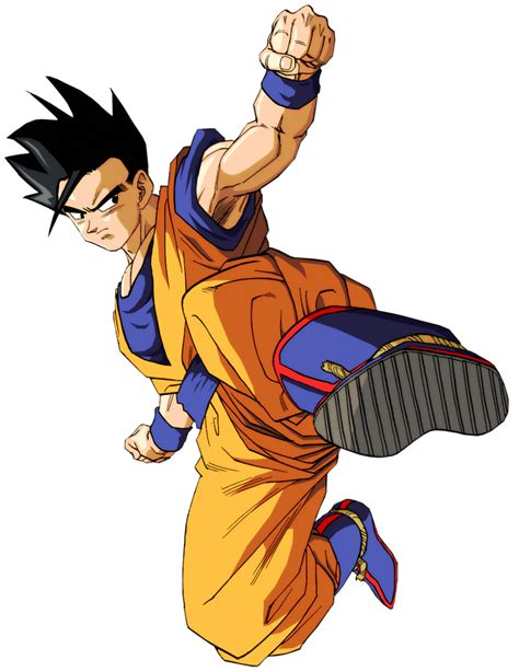 imagenes png dragon ball z dragon ball renders im 225 genes taringa