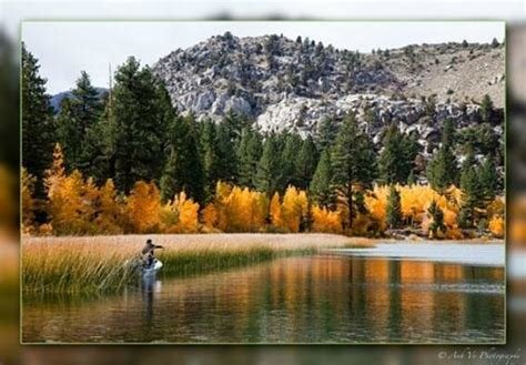 Lake Front Cabins June Lake Ca by Winter Photography Picture Of Lake Front Cabins June