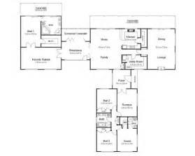 Pavilion Floor Plans The Pavilion 171 Australian House Plans