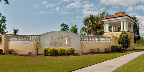 the bluffs homes for sale