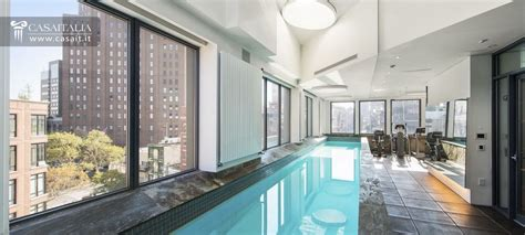 manhattan penthouse for sale