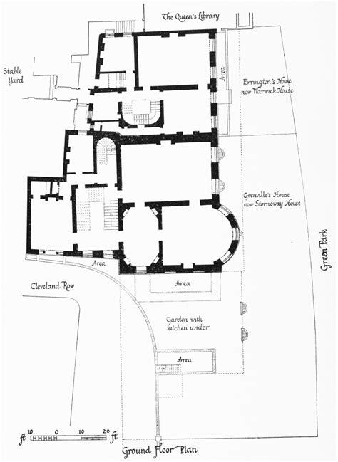 yard house cleveland cleveland row british history online