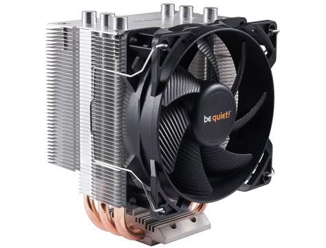 Cpu Cooler Be Rock And Effective Cooling bk008 be rock slim compact intel amd cpu air cooler heatsink digitalpromo