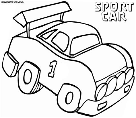 coloring pages of toy cars coloring toy car alltoys for