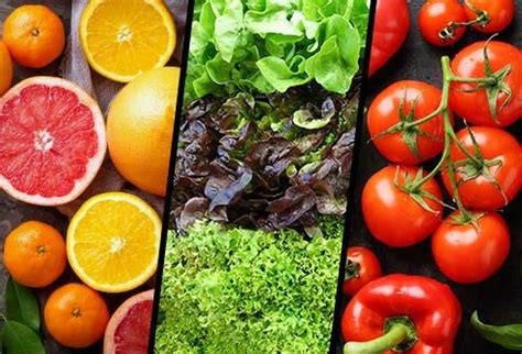 Nutrition And Healthy Eating All About Antioxidants