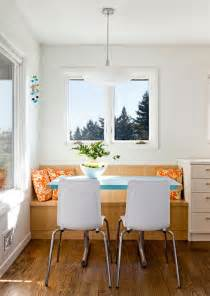 kitchen booth ideas contemporary table and seating ideas for a breakfast nook