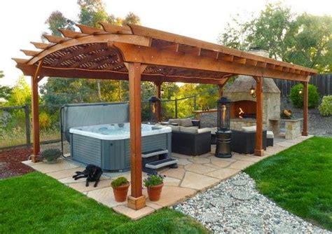gazebo in backyard modern sustainable backyard gazebo ideas for outdoor