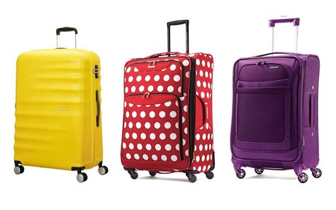 best luggage brands the best luggage brands for every budget travel leisure