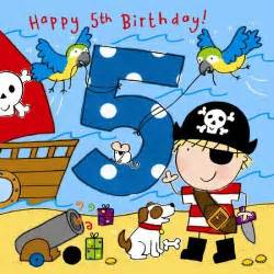 5 happy 5th birthday handfinished 5th birthday card 163 2 40 a great range of 5 happy 5th