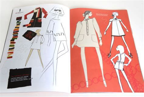 design fashion book ysl pr 234 t 224 porter coloring and activity book cool hunting