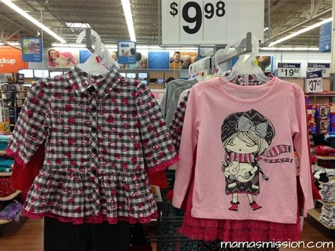 clothes walmart affordable toddler clothing by healthtex at walmart