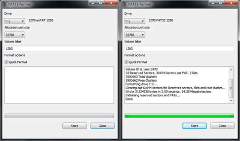 format fat32 untuk ps3 help formatting 8tb hard drive to fat32 page 2