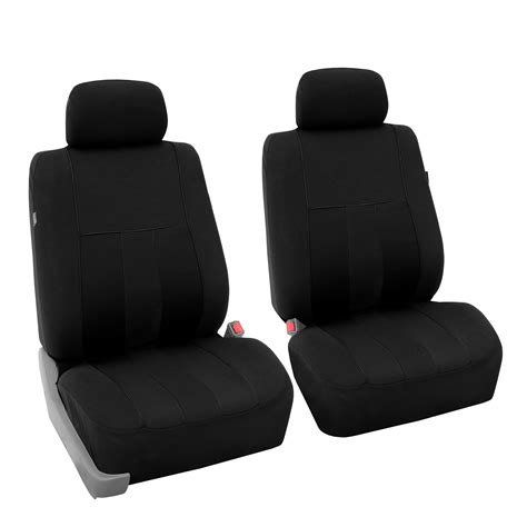 car seat bench car seat cover set for auto airbag compatible split bench