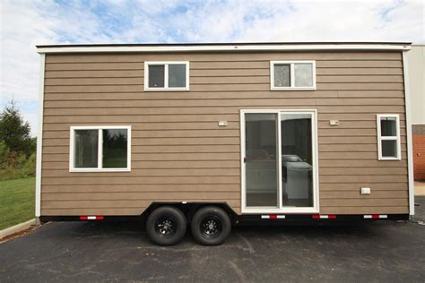 everest by titan tiny homes tiny living