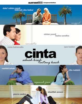 Film Cinta | kyspeaks ky review cinta movie