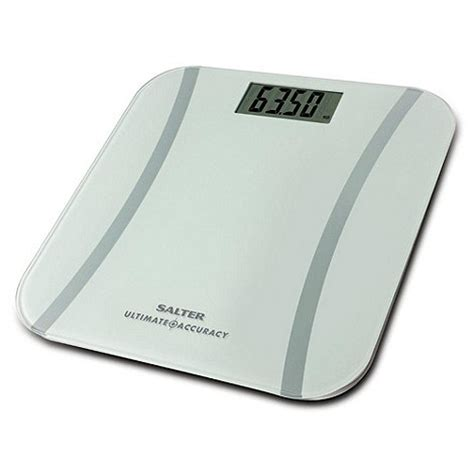 bathroom scales accuracy comparison salter white ultimate accuracy electronic scales debenhams