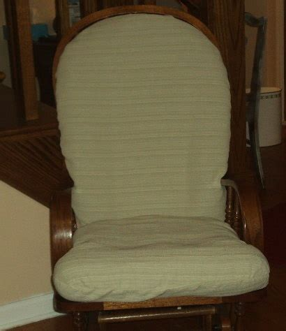 rocker glider slipcovers 17 best images about glider rocker slip covers on