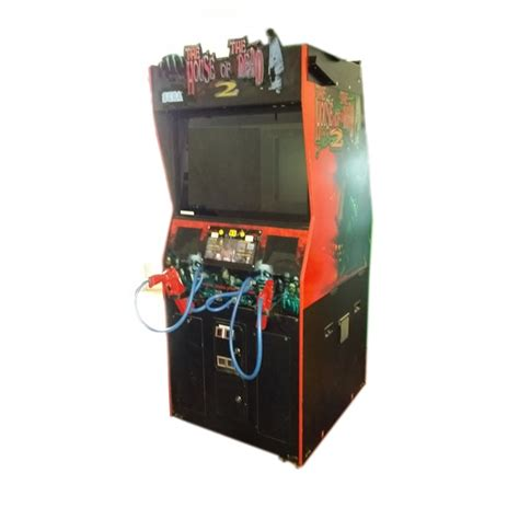 buy house of the dead arcade machine buy house of the dead arcade machine 28 images sega house of the dead iii deluxe