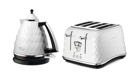 Ebay Toasters Delonghi Brillante Kettle And Toaster Sets White Kettle