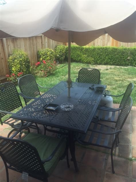 top 492 reviews and complaints about hton bay patio