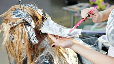 hair coloring hair lowlights vs highlights today