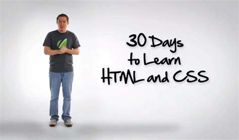 best way to learn html how to program in java the best way to learn css