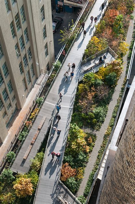 The High Line top 10 best parks to see while in nyc top inspired